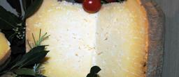 Formaggio pecorino stagionato madonita